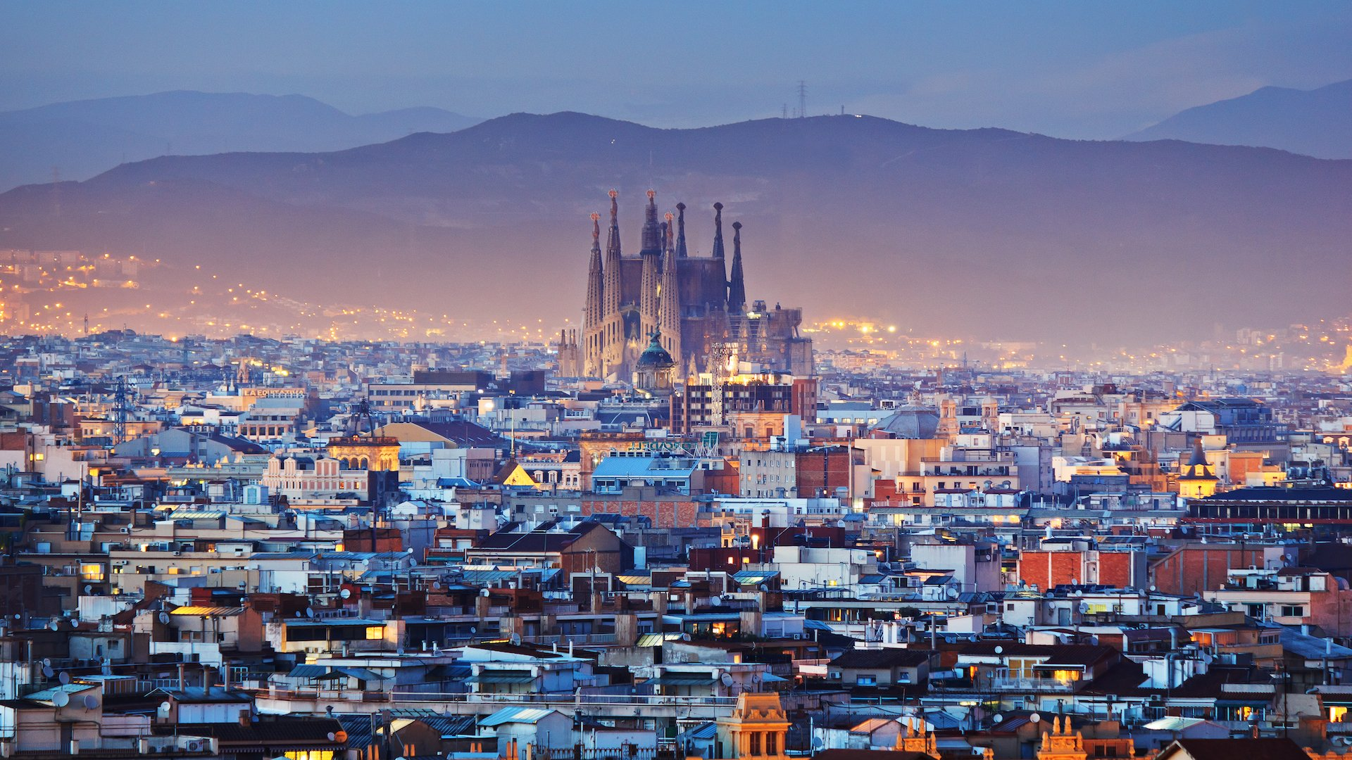 Lurmetrika Labs en el Smart Tourism Congress Barcelona